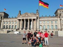 Paseando por Europa - Berlín