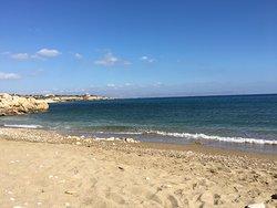 Παραλία  Τρυπητή