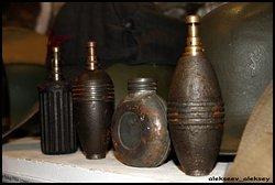 Военный музей Карельского перешейка
