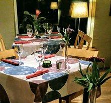 Sottovento - the italian restaurant in Blokhus