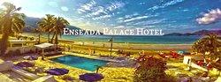 Enseada Palace Hotel