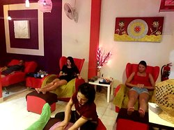 Nan Maenam Massage