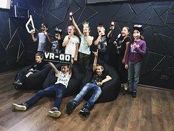 Клуб Виртуальной реальности VR-GO CLUB