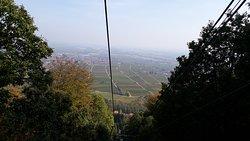 Burgruine Rietburg