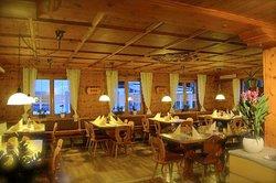 Restaurant Montafonerhüsli