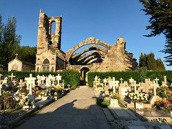 Igrexa de Santa Mariña Dozo