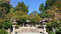Kanshinji Temple