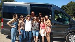 Artisan Excursion Wine Tours