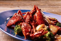 Red Lobster, Universal City Walk Osaka