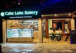 Cake Lake Bakery