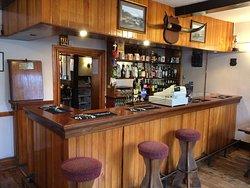 Drinkers bar