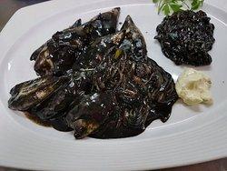 imagen Restaurante Chamorro Benitez en Mérida