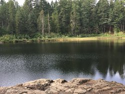 Spectacle Lake Provincial Park
