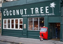 The Coconut Tree Bristol - Glos Road