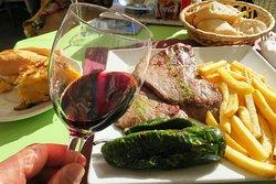 imagen Bar Restaurant Aragon en Tudela