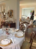 Villa Romana Guest House