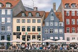 100 Point Challenge Copenhagen