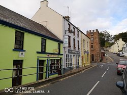 Image Cafe Revive in North Eastern NI