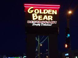 Golden Bear Pancake House & Restaurant