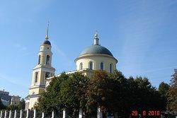 Church of the Great Ascension