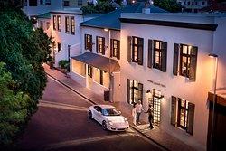 摩柯特斯公寓飯店