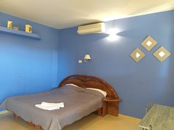 Horsha Bamidbar Suites