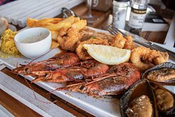 Dockside Seafood and Grill