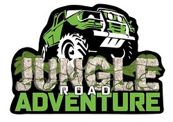 ‪Jungle Road Adventure‬