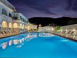 Meandros Boutique & Spa Hotel