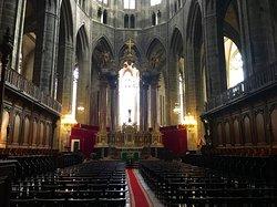 Le Tresor De La Cathedrale