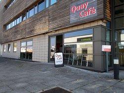 Quay Cafe