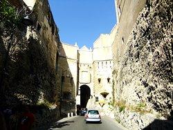 Porta di San Pancrazio