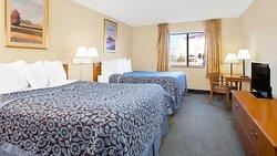 Magnuson Hotel Rawlins