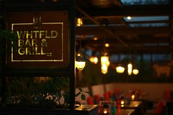 WBG - Whitefield Bar and Grill