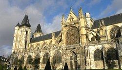 Collegiale Notre-Dame des Andelys