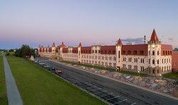 Hotel Fort Kolesnik