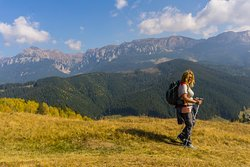Outdoor Activities in Romania