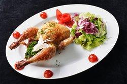 Chicken Man Ameyoko