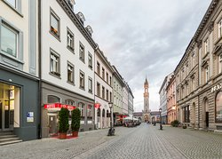 City-Hotel Konstanz