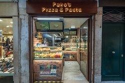 Pako's Pizza & Pasta