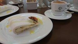 Samantha Cafe