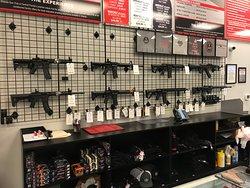 The Orlando Gun Club