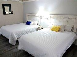 파라이소 익스프레스 호텔