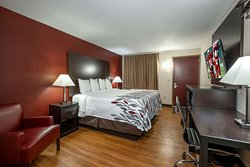 Red Roof Inn Freehold