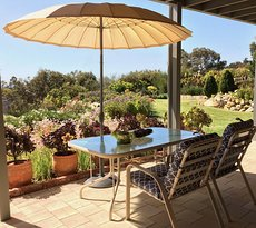 Tibooburra Bed & Breakfast Kalamunda