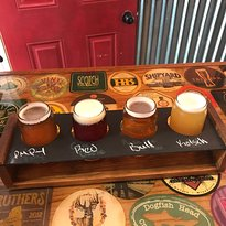 Hop Barn Brewing