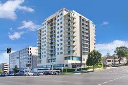 파라마타 왈도프 아파트 호텔