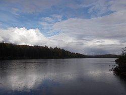Nancy Lakes Recreation Area