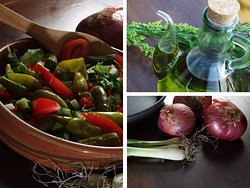 Αγνά υλικά | Γεύση | Ποιότητα