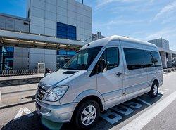 Athens Minibus